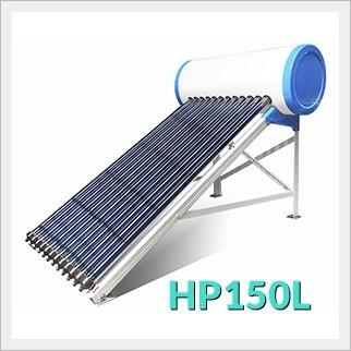 SOLINGENER CALENTADOR RESIDENCIAL HP150L