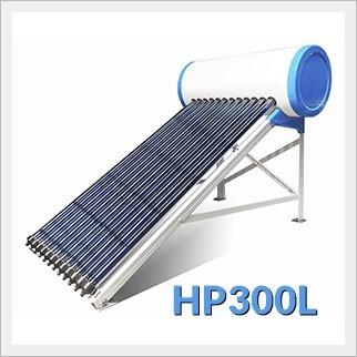 SOLINGENER CALENTADOR RESIDENCIAL HP 300L