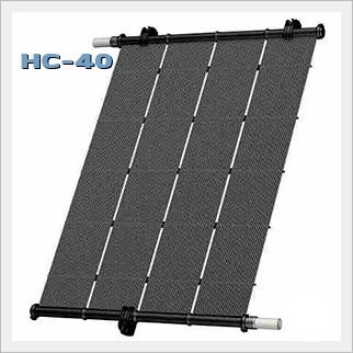 SOLINGENER CALENTADORES PARA PISCINA HC-40