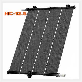 SOLINGENER CALENTADORES PARA PISCINA HC-12.5