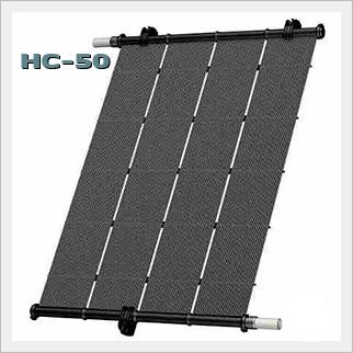 SOLINGENER CALENTADORES PARA PISCINA HC-50