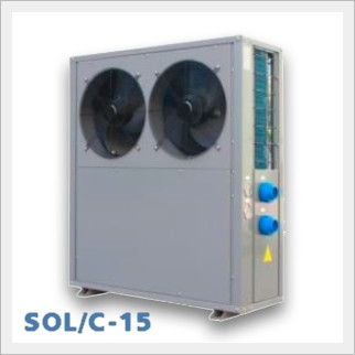 SOLINGENER BOMBA DE CALOR SOL C15