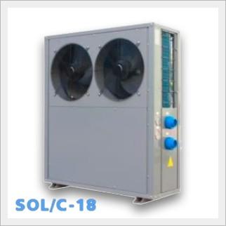 SOLINGENER BOMBA DE CALOR SOL C18