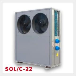 SOLINGENER BOMBA DE CALOR SOL C22